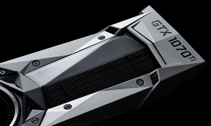 Nvidia launches GTX 1070 Ti