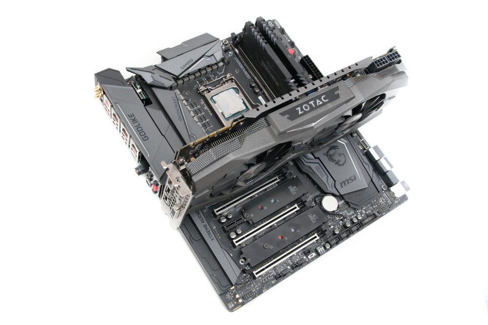 Intel Core i5-8600K Review | bit-tech net
