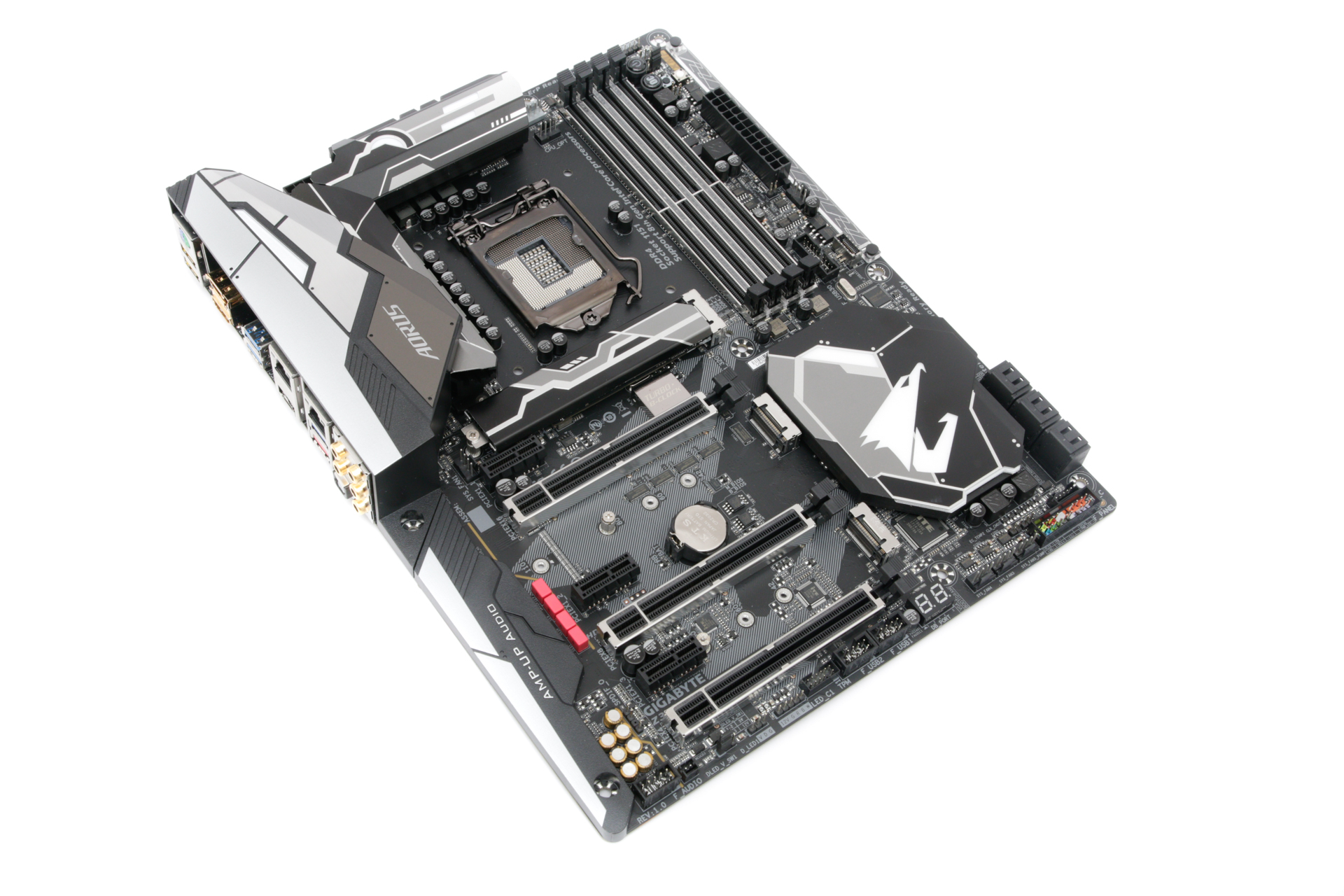 Gigabyte Z370 Aorus Gaming 7 Review | bit-tech net