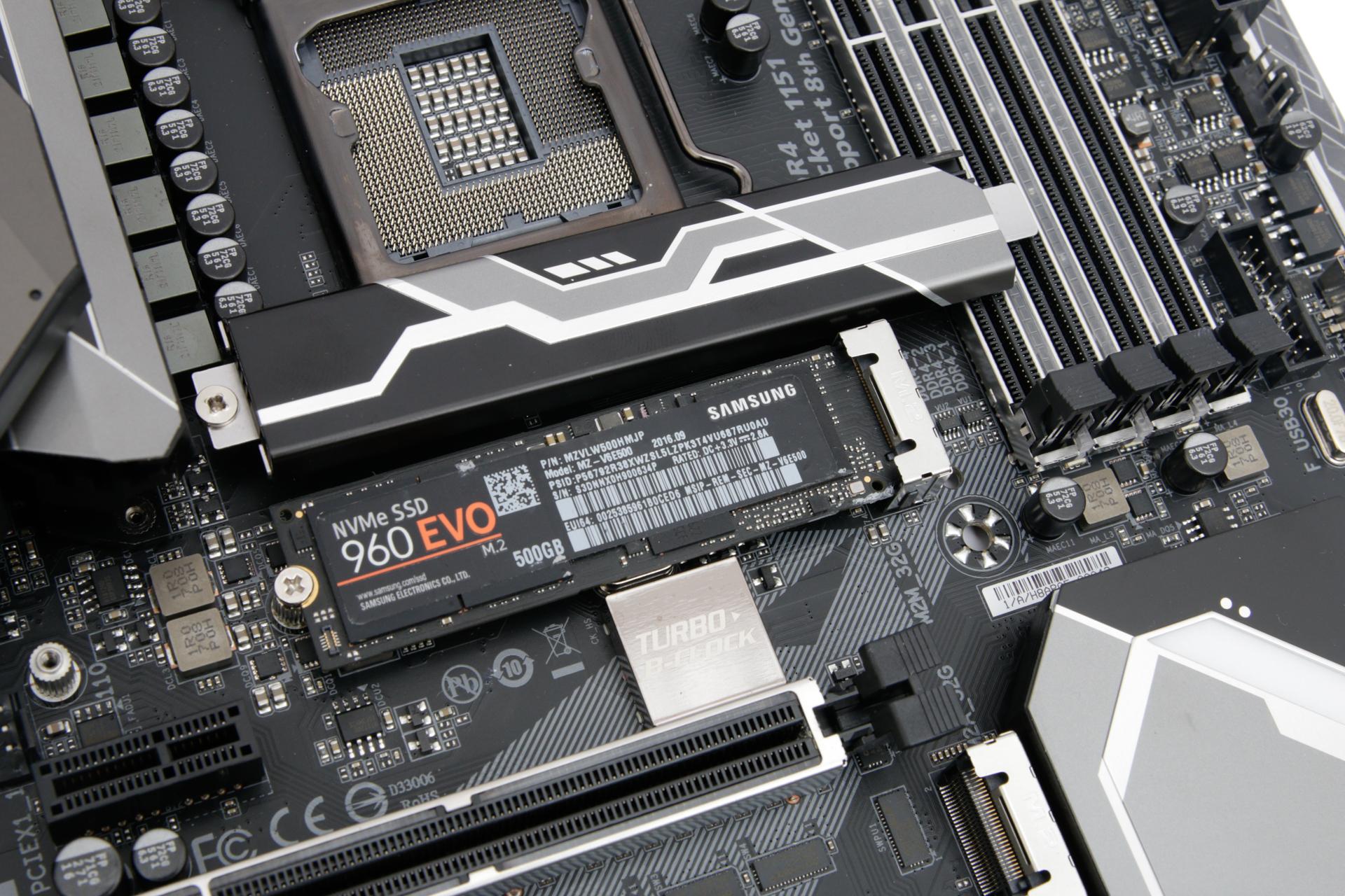 Gigabyte Z370 Aorus Gaming 7 Review | bit-tech net