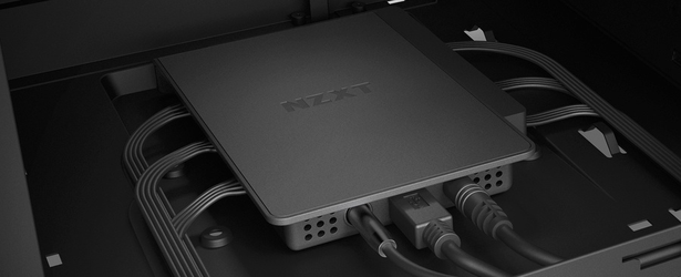 nzxt launches grid v3 with microphone driven smart fan curves bit rh bit tech net