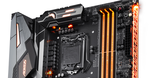 Gigabyte Z370 Aorus Gaming 7 Review
