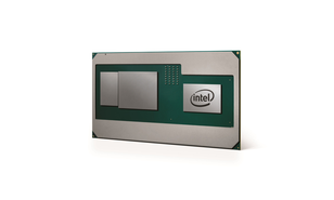 Intel, AMD partner on high-end laptop chips