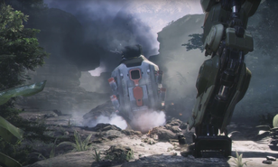 EA acquires Respawn Entertainment in £350m deal