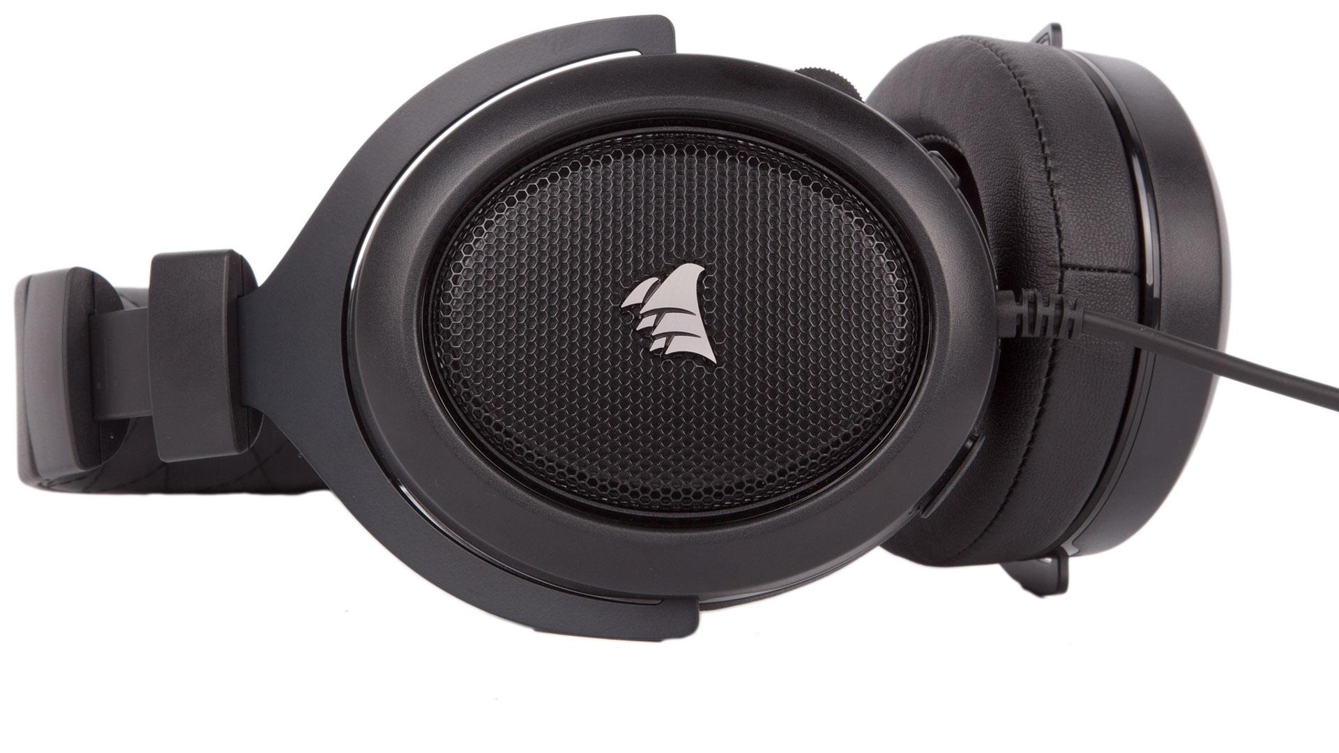Corsair HS50 Stereo Review   bit-tech net
