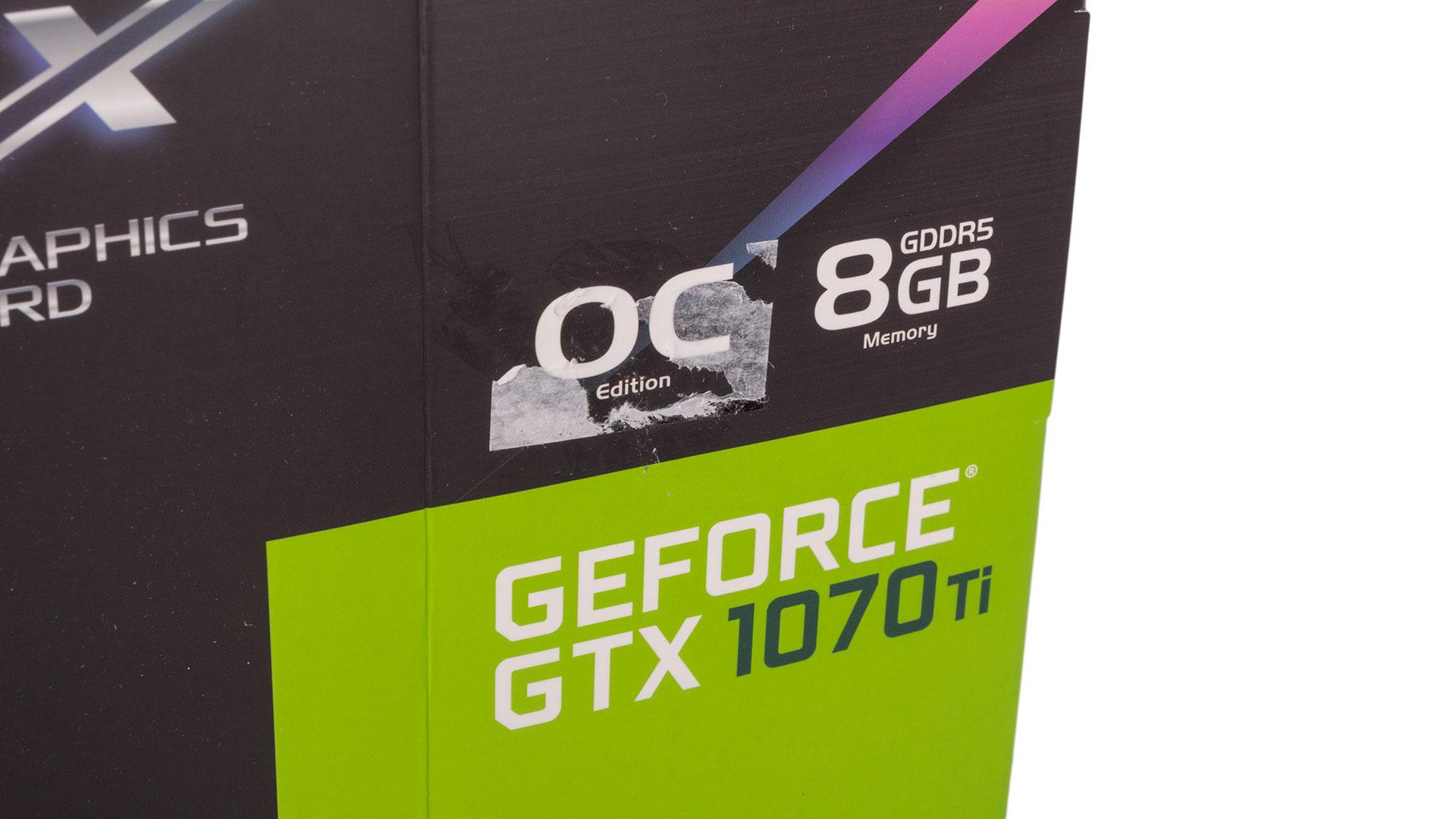 Asus GeForce GTX 1070 Ti ROG Strix Advanced Review | bit-tech net