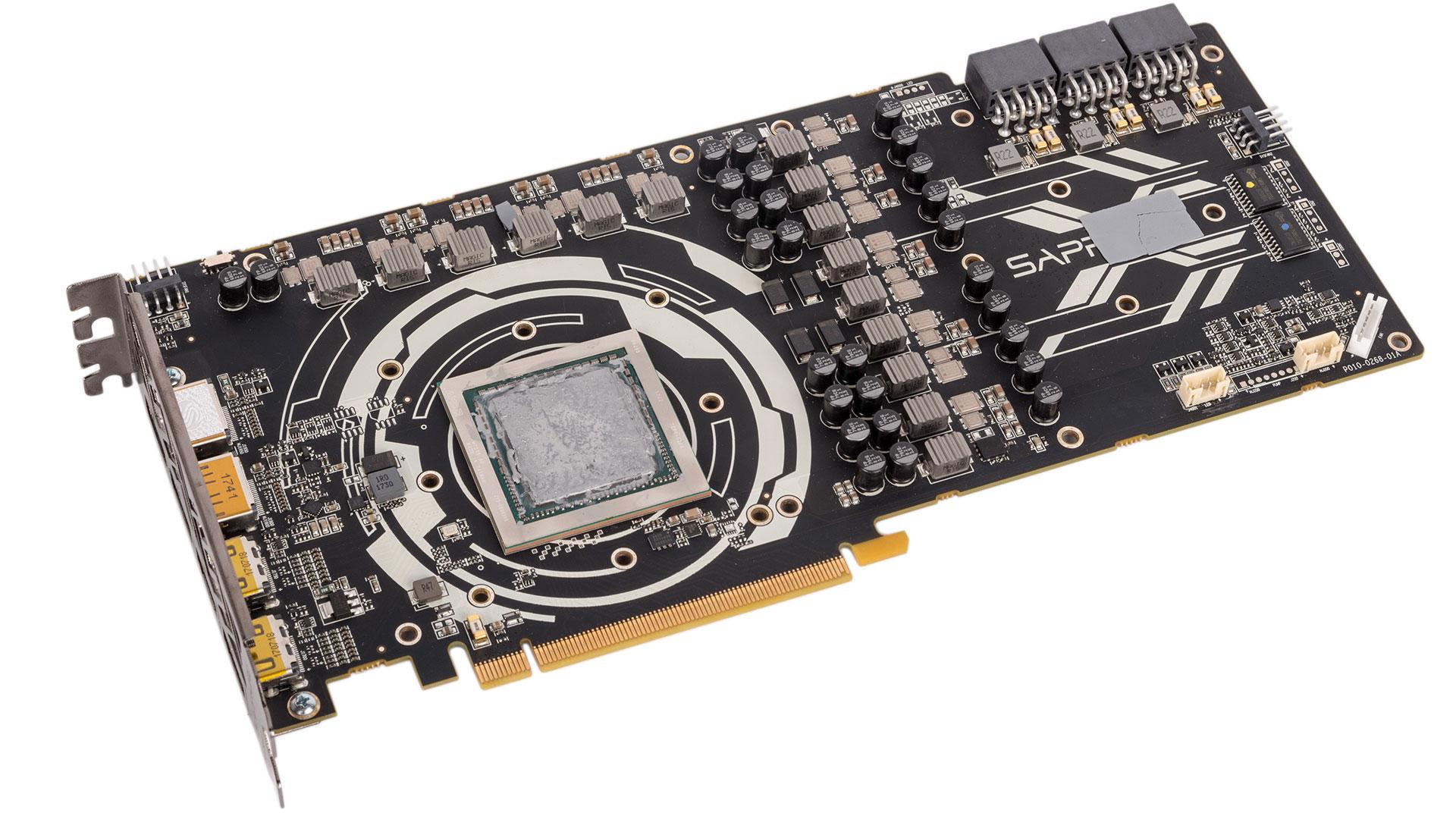 Sapphire Radeon RX Vega 56 Nitro+ Review   bit-tech net
