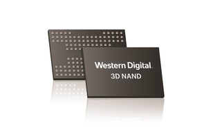 Toshiba, Western Digital announce 96-layer BiCS4 flash