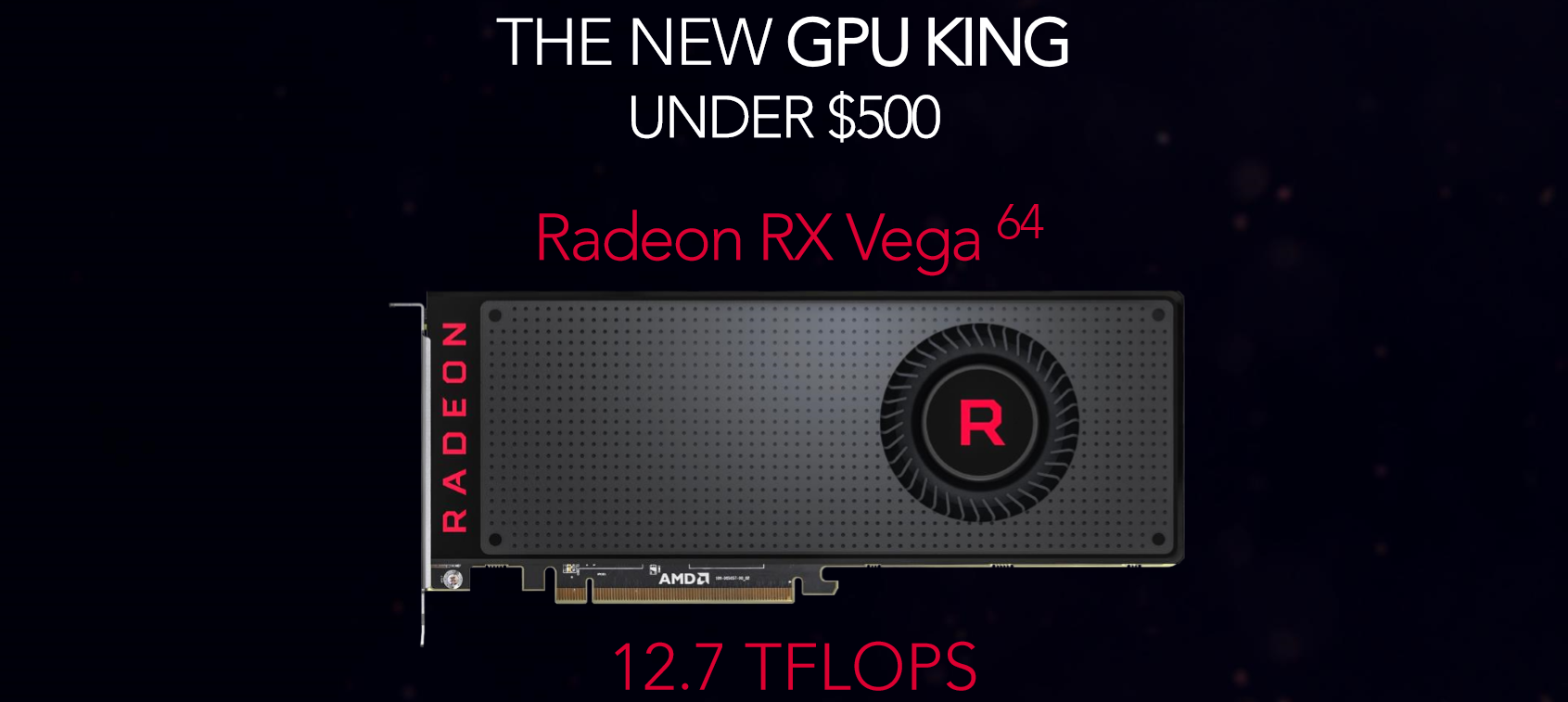 Amd Details And Prices Radeon Rx Vega Bit Tech Net