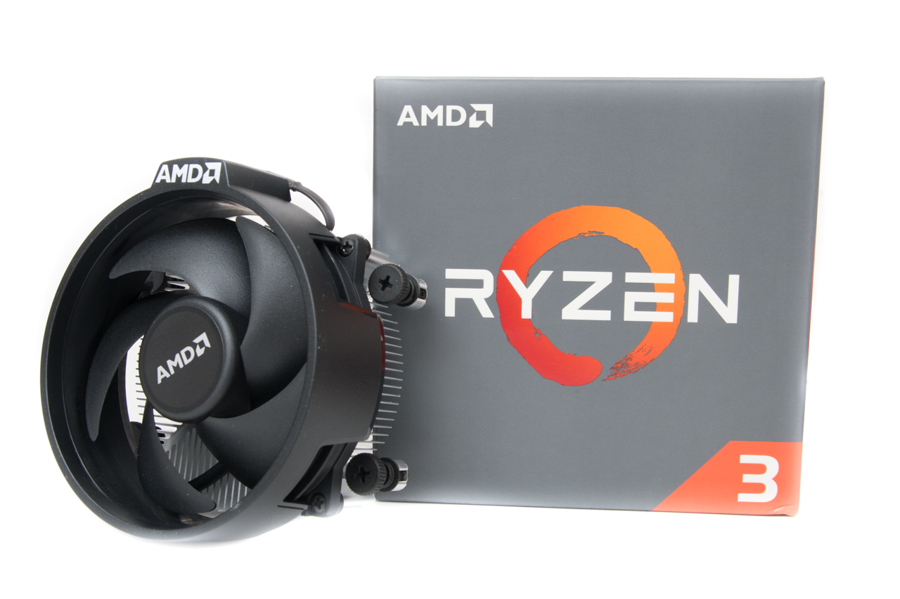 AMD Ryzen 3 1300X Review | bit-tech net