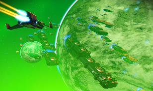 No Man's Sky: One Year On