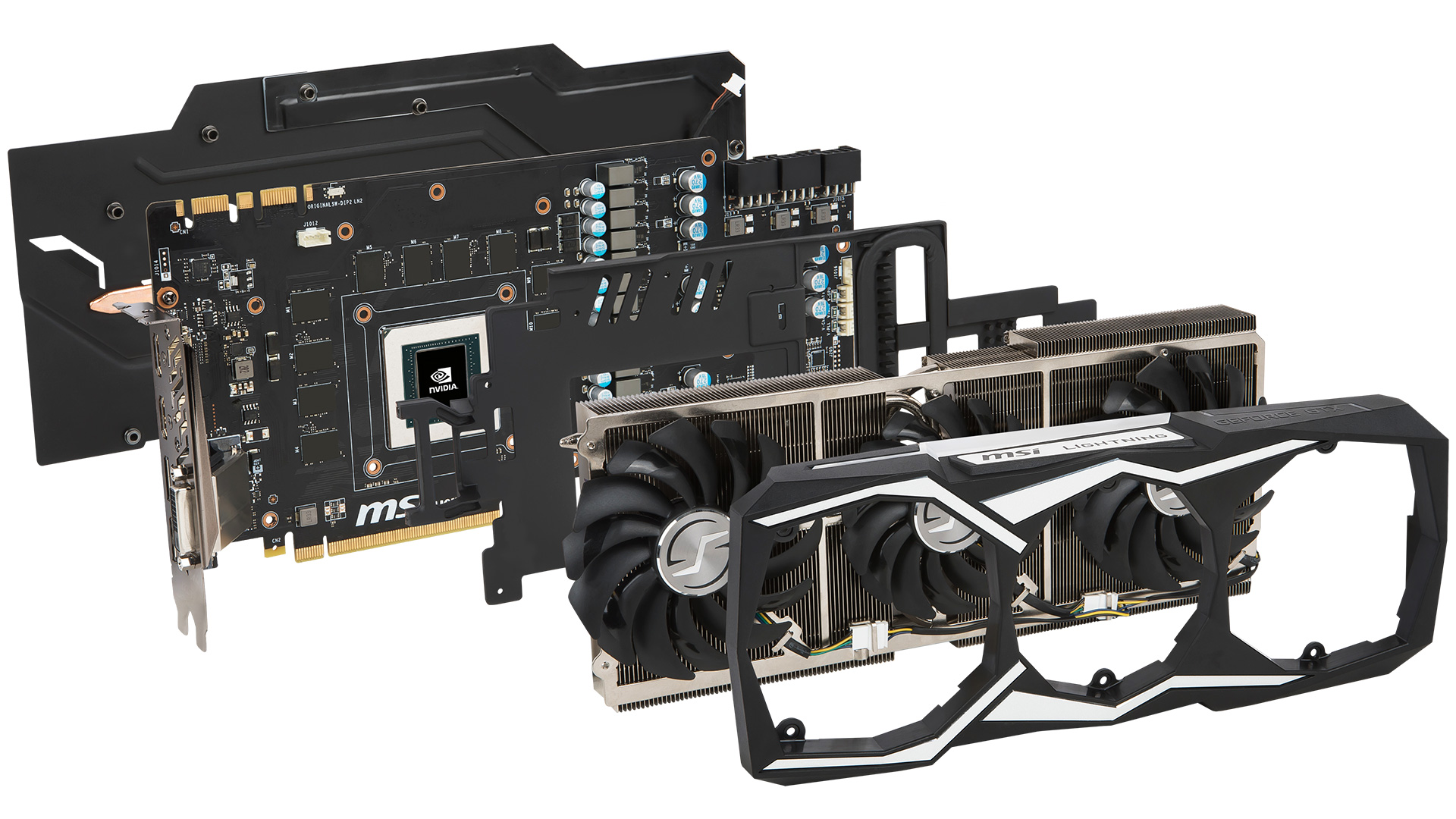 MSI GeForce GTX 1080 Ti Lightning Z Review | bit-tech net