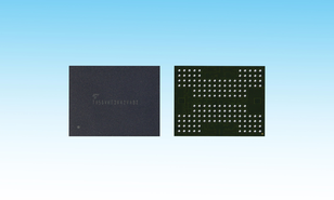 Toshiba unveils 1TB TSV-packing BiCS flash chips
