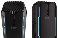 Corsair One updated with GTX 1080 Ti, M.2 NVMe SSD