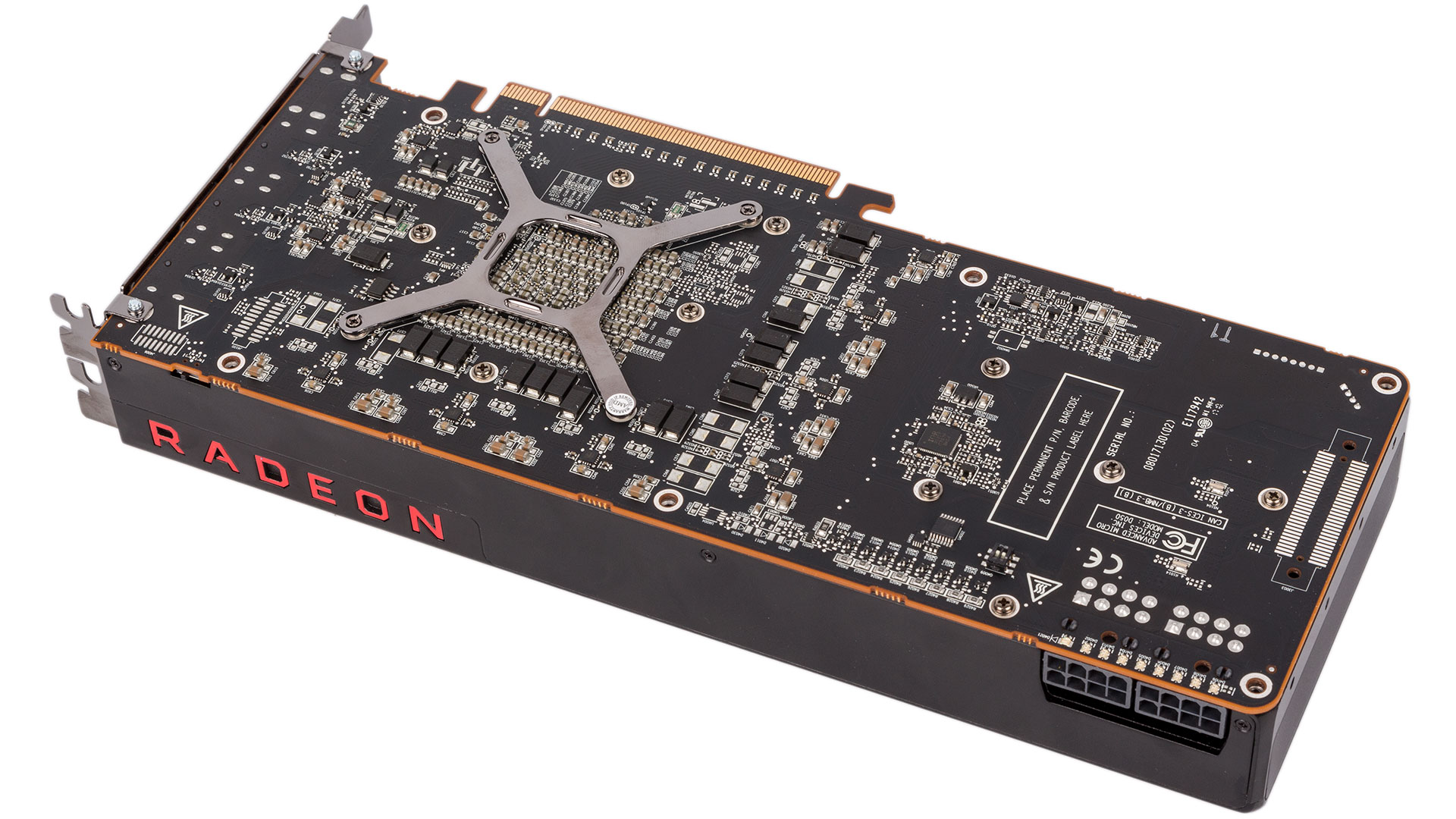 AMD Radeon RX Vega 64 and RX Vega 56 Review | bit-tech net