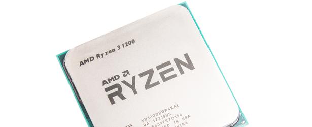 1 - AMD Ryzen 3 1200 Review ...