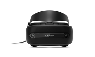 Lenovo Explorer joins the Windows Mixed Reality race