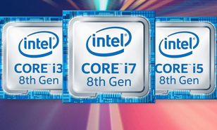I'm optimistic about Intel's chances with Coffee Lake