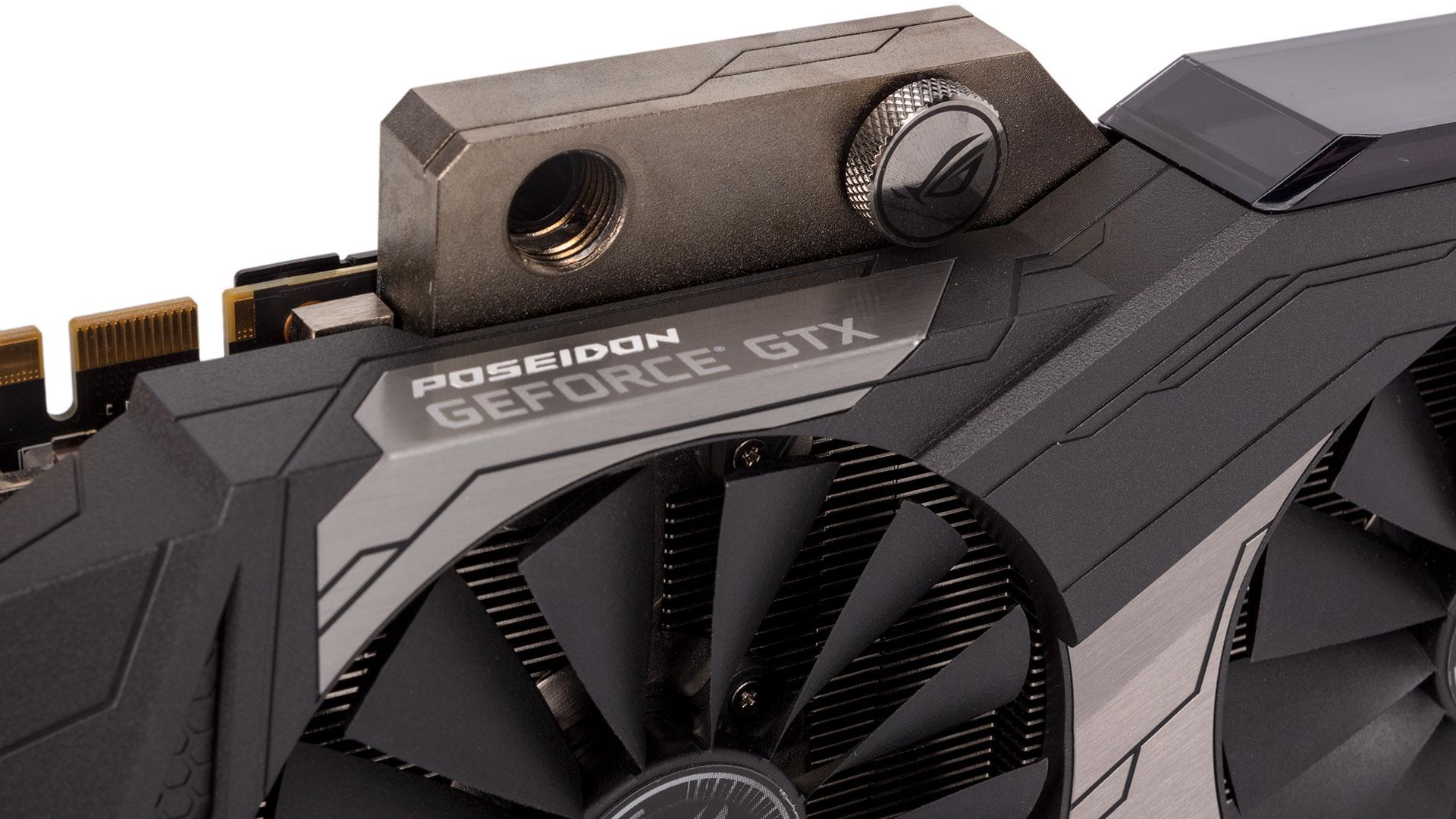 Asus GeForce GTX 1080 Ti ROG Poseidon Platinum Review   bit