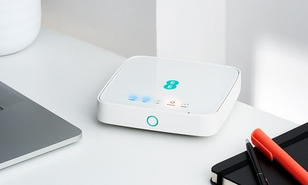 EE launches up-to-90Mb/s 4GEE Router