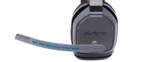Astro A10 Review