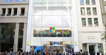 Bricks-and-mortar Microsoft Store coming to the UK