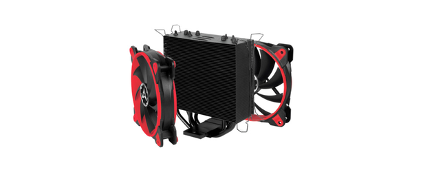 arctic launches bionix fans freezer 33 hsf with decade long