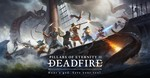 Obsidian announces Pillars of Eternity II: Deadfire launch date