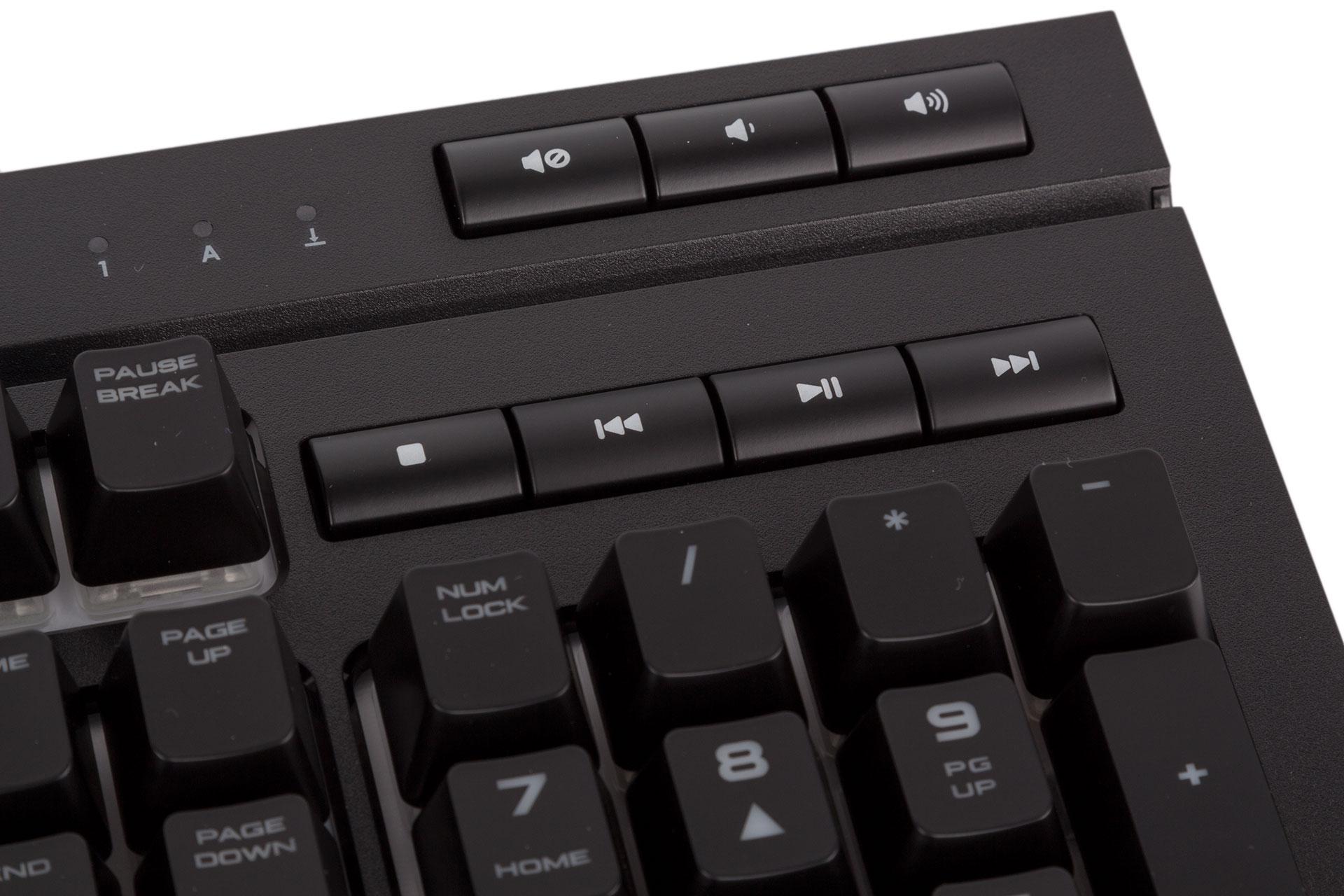 Corsair K68 RGB Review | bit-tech net