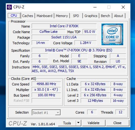 Gigabyte Z370 Aorus Gaming 3 Review | bit-tech net