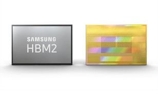 Samsung announces world's fastest 8GB HBM2 design