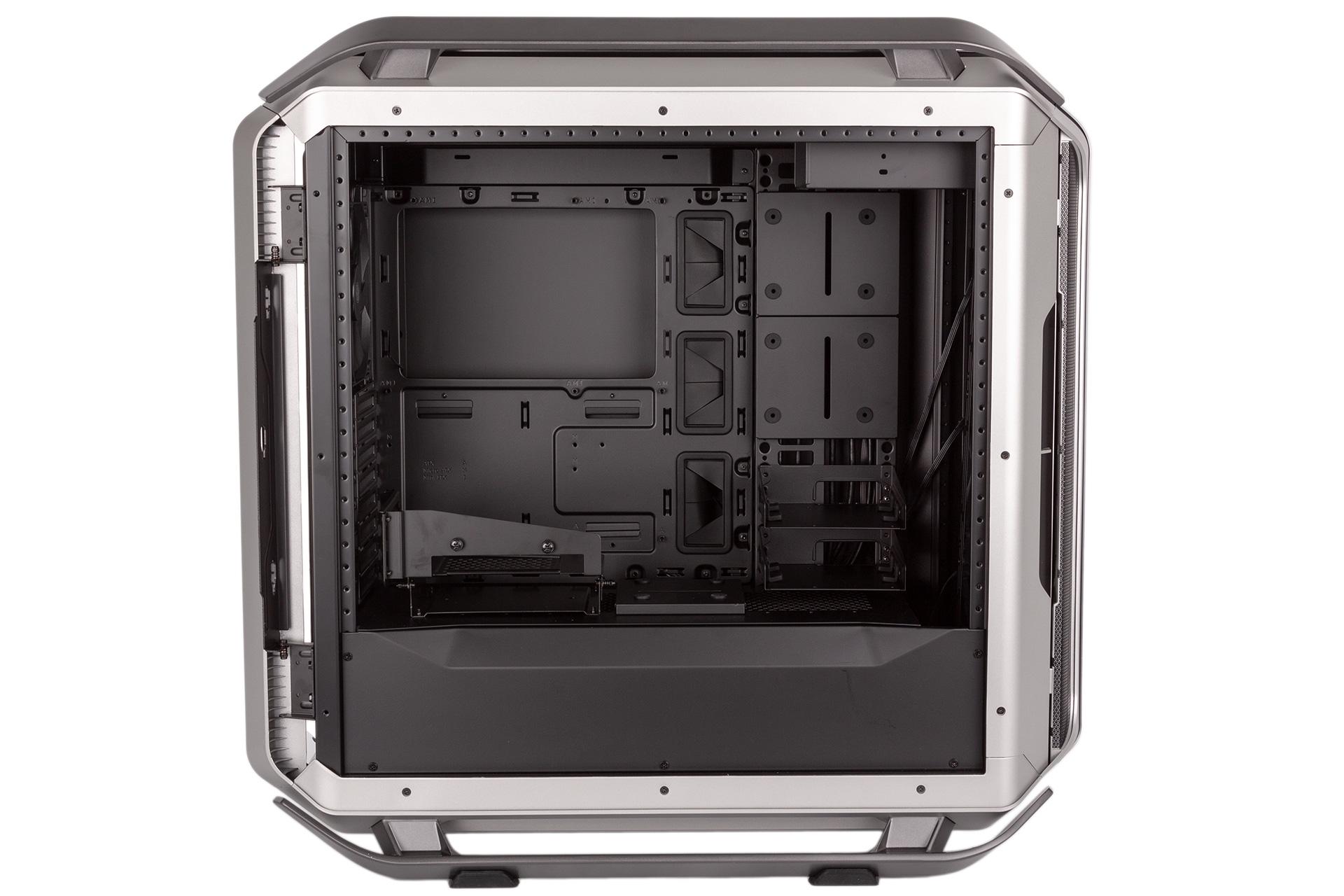 Cooler Master Cosmos C700M Review | bit-tech net