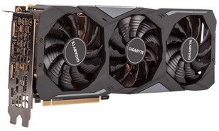 Gigabyte GeForce RTX 2080 Ti Gaming OC Review
