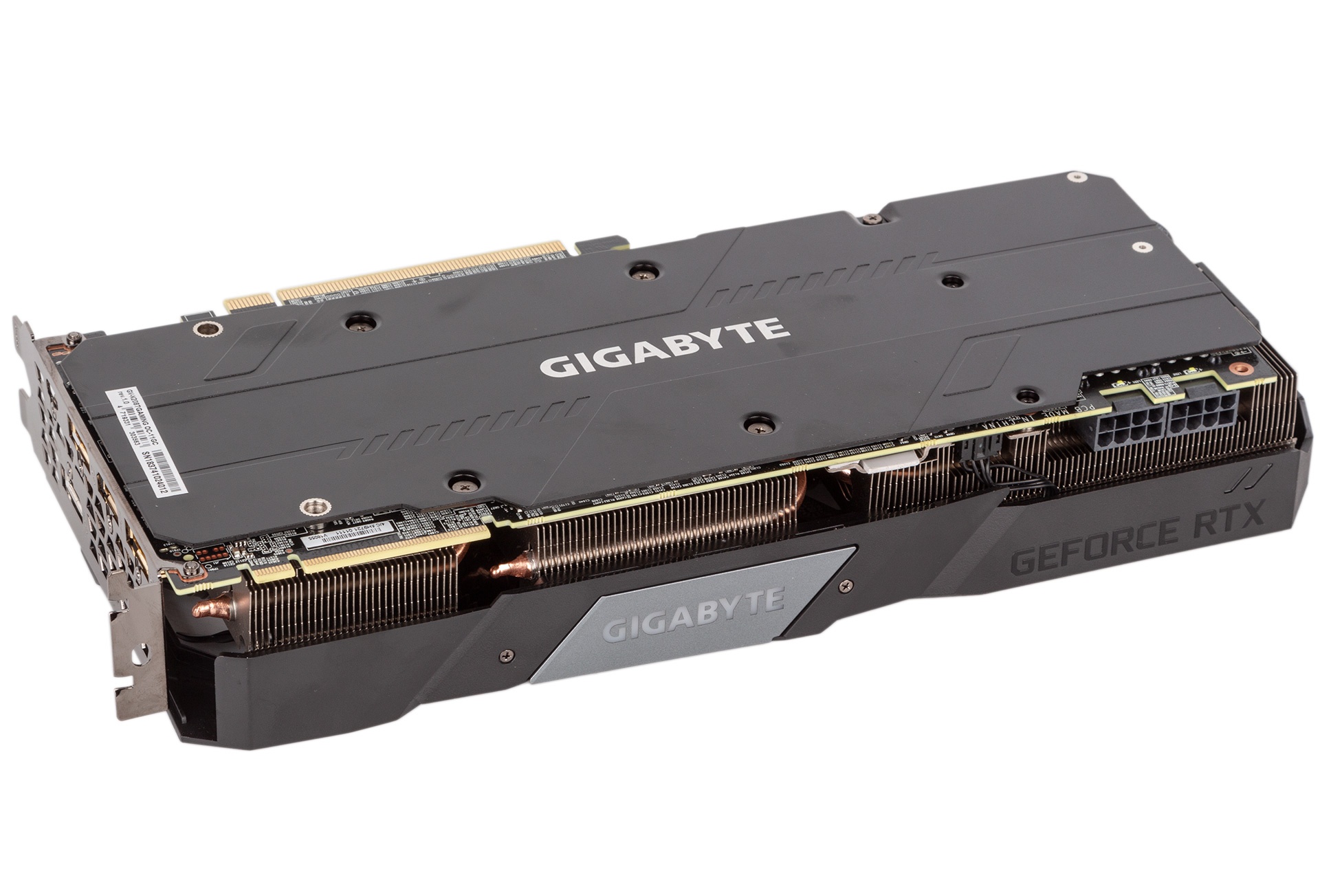 Gigabyte GeForce RTX 2080 Ti Gaming OC Review | bit-tech net