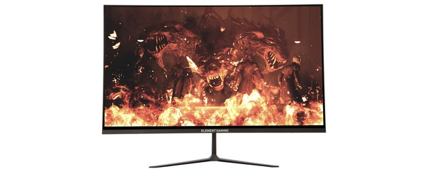 "Element Gaming 27"" QHD 144hz 1ms Gaming Monitor Review"
