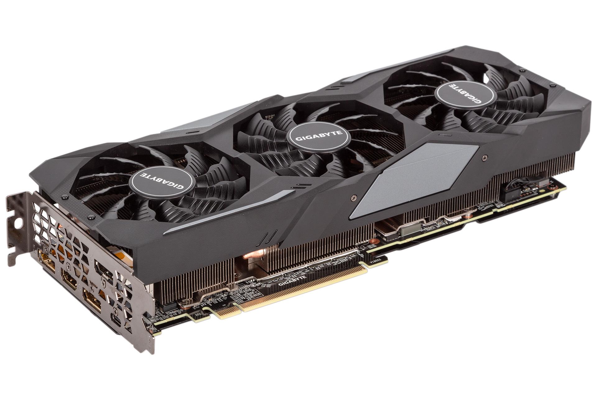 Gigabyte GeForce RTX 2080 Ti Gaming OC Review | bit-tech net