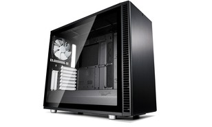 Fractal Design Define S2 Review