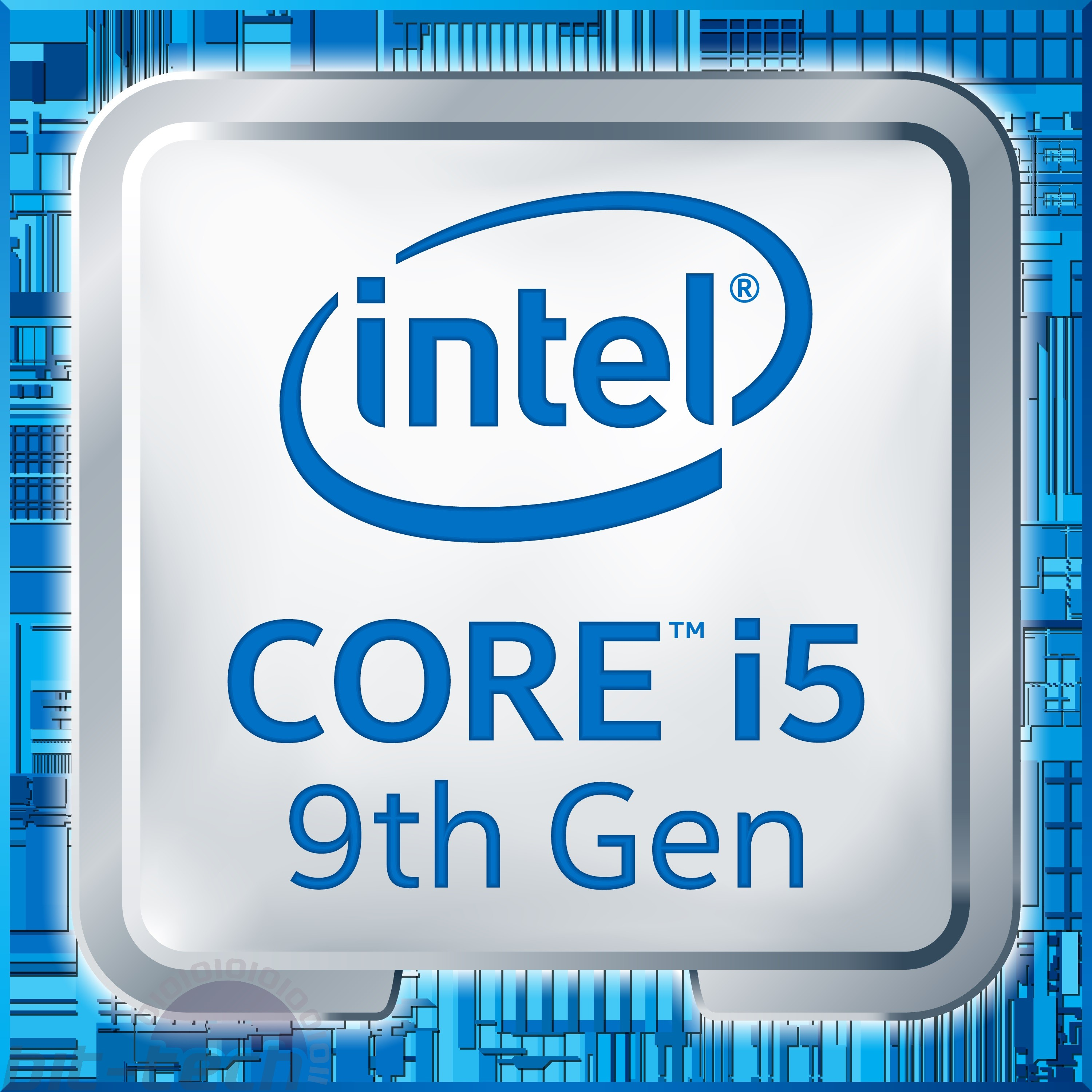 Intel Core i5-9600K Review | bit-tech net