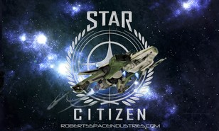 Star Citizen passes $200m, announces free flight week