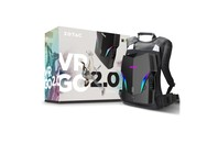 Zotac unveils VR GO 2.0 backpack PC