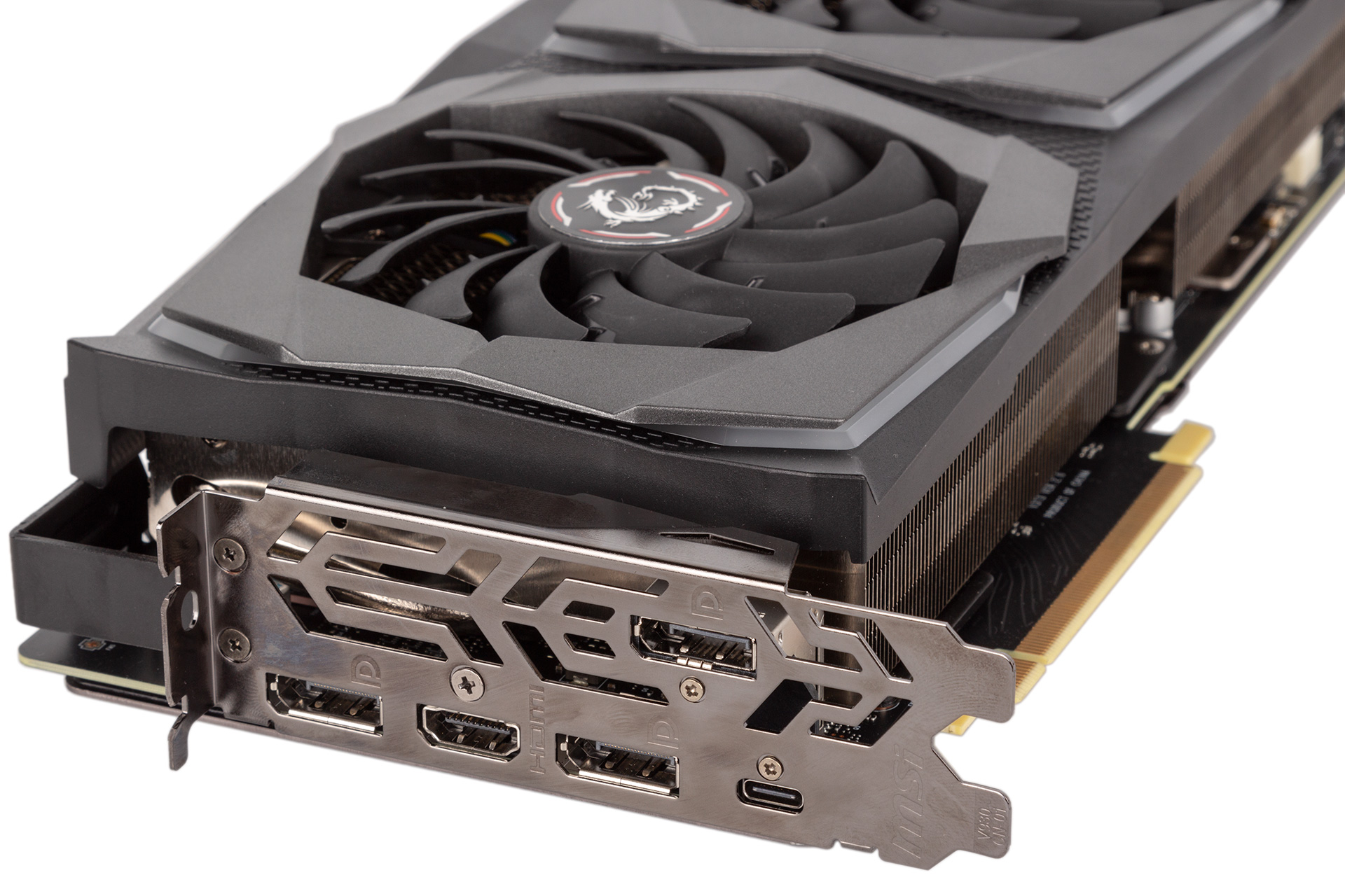 MSI GeForce RTX 2070 Gaming Z Review | bit-tech net