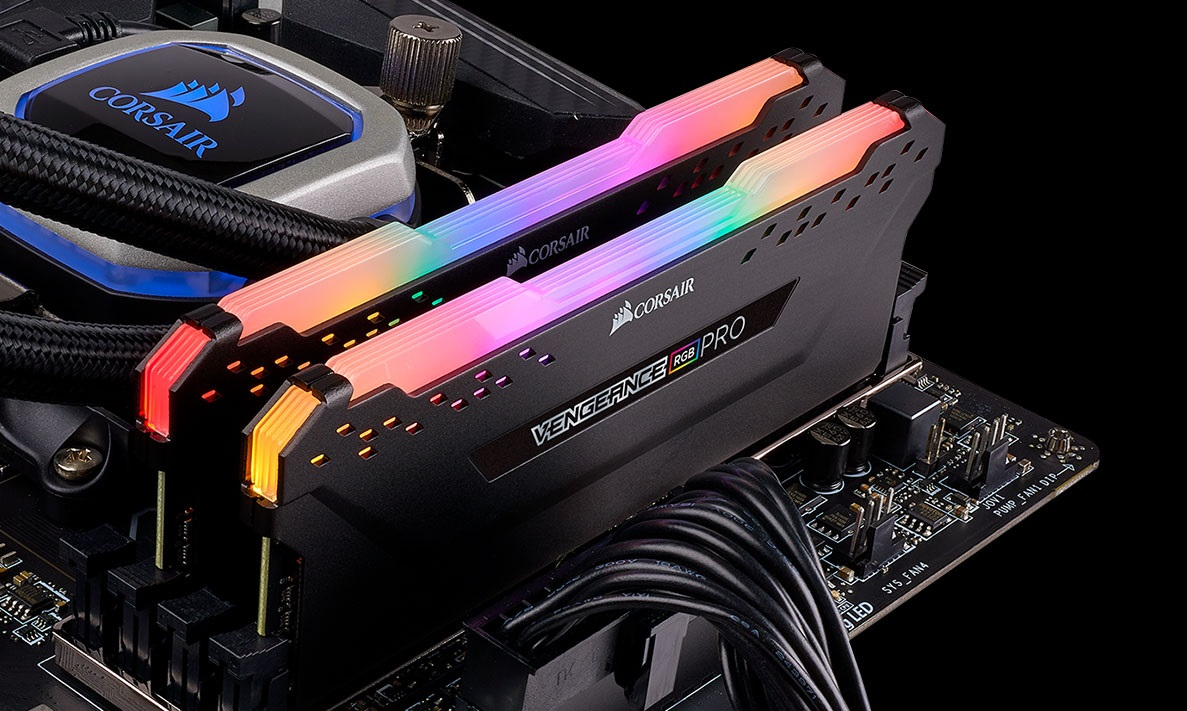 Why everyone should own dummy RGB memory modules | bit-tech net
