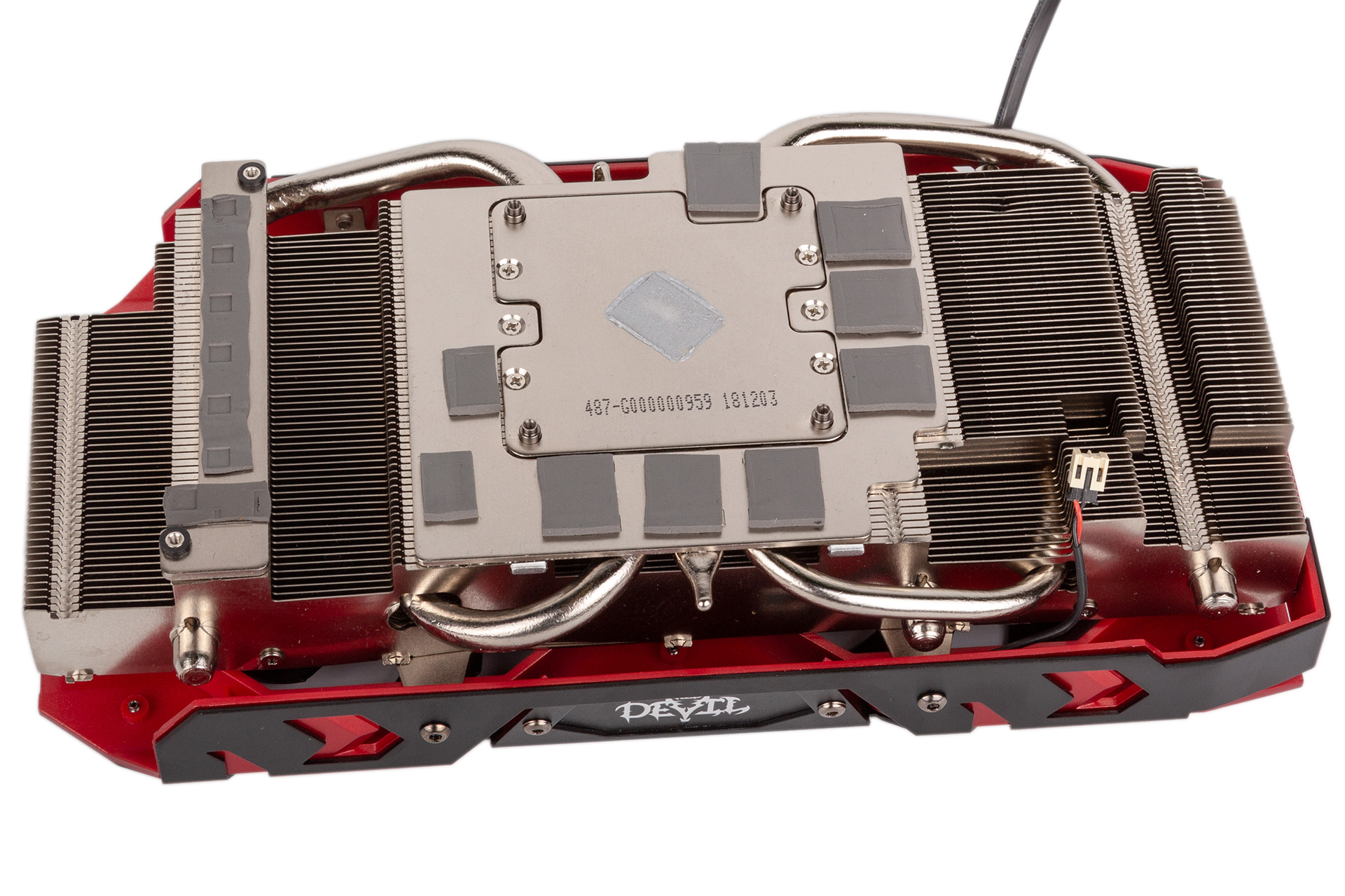 PowerColor Radeon RX 590 Red Devil Review | bit-tech net