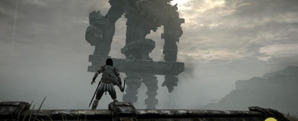 Shadow Of The Colossus PS4 Remaster Review