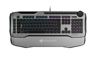 Roccat launches Horde Aimo 'Membranical' gaming keyboard