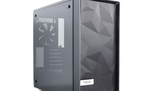 Fractal Design Meshify C Mini TG Dark Tint Review