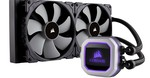 Corsair Hydro Series H150i Pro RGB and H115i Pro RGB Reviews