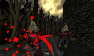 Dusk, Ion Maiden, and the 90s Shooter Revival