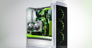 Competition: Win a Modded and Water-Cooled AMD Gaming PC!