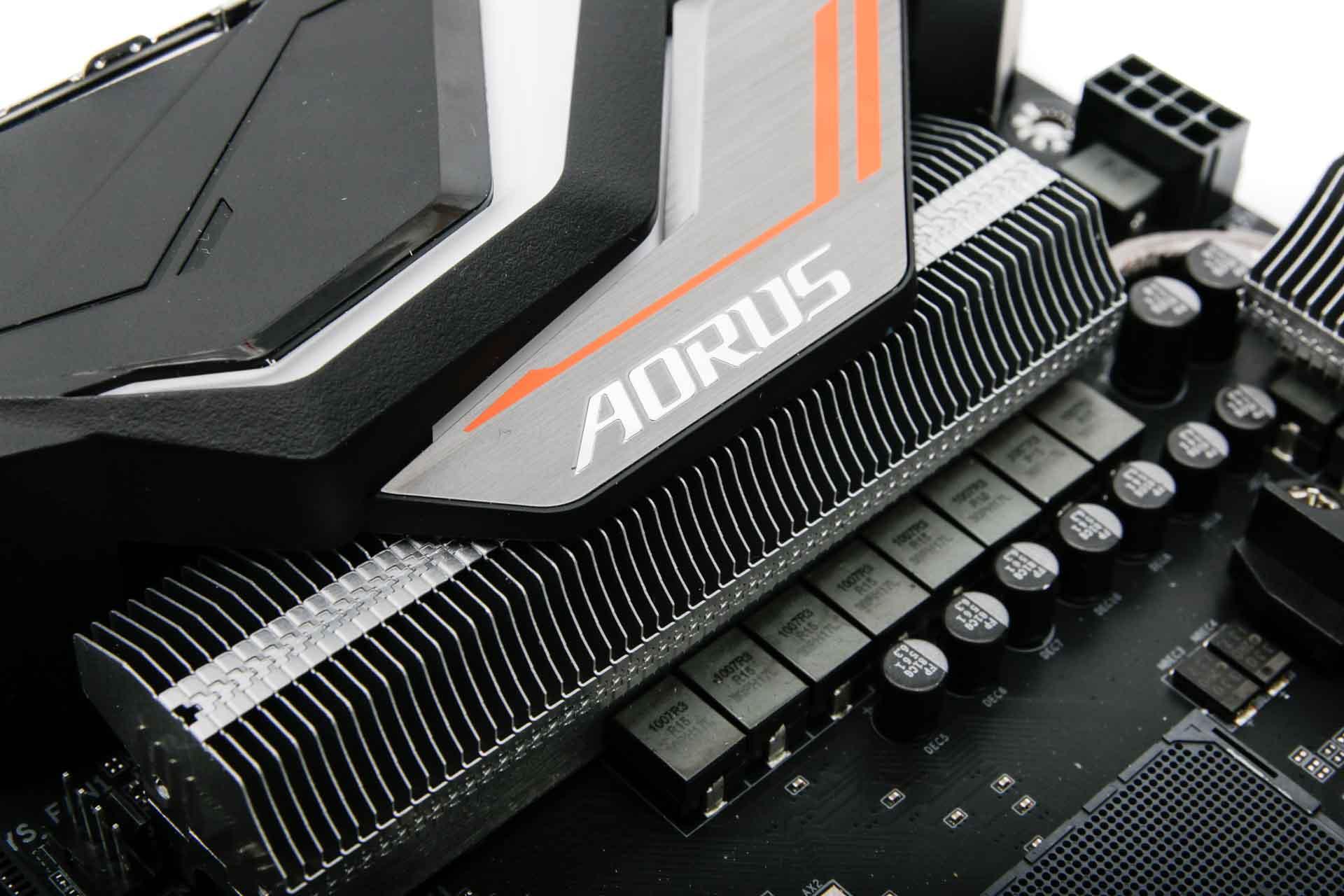 Gigabyte X470 Aorus Gaming 7 WiFi Review | bit-tech net